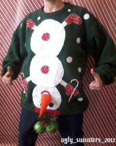 141212 naughty-snowman