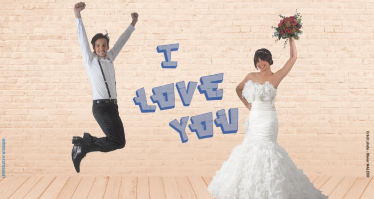 Salon Créatif du Mariage